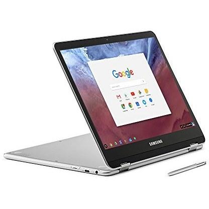 تصویر لپ تاپ ۱۲ اینچ سامسونگ ChromeBook Plus
