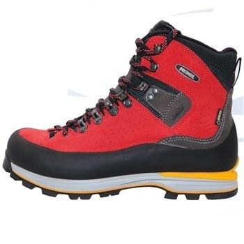 تصویر کفش کوهنوردی مایندل مدل Alta Via 3000 GTX