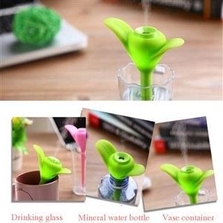 دستگاه بخور USB طرح شاخه گل