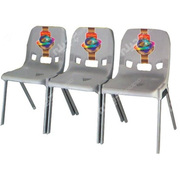 صندلی پلاستیکیPL739