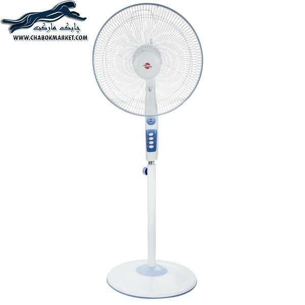 تصویر پنکه پارس خزر مدل 4030 ا Pars Khazar 4030 Fan Pars Khazar 4030 Fan