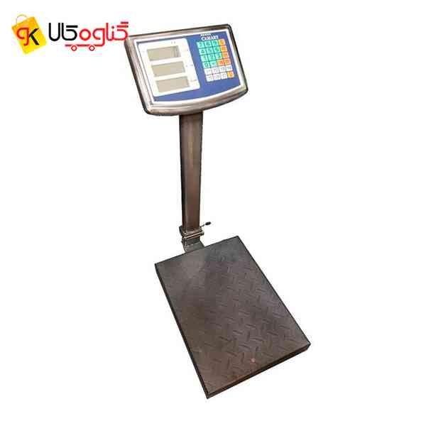 تصویر باسکول 150 کیلویی کمری Camry Scale 150 kg