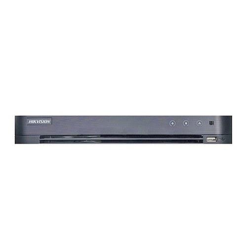 main images ضبط کننده ویدئویی تحت شبکه هایک ویژن مدل DS-7204HTHI-K1 HIKVISION DS-7204HTHI-K1 DVR