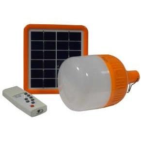 لامپ خورشیدی 60 وات مدل SH_60 |