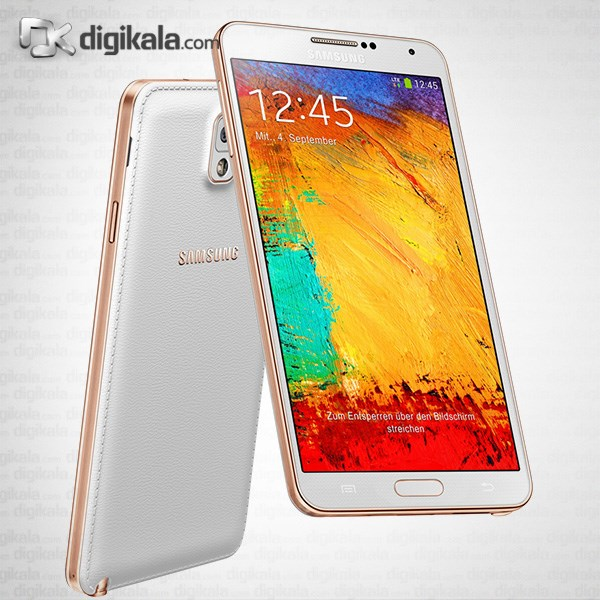 img گوشی سامسونگ گلکسی نوت 3 | ظرفیت 32 گیگابایت Samsung Galaxy Note 3 | 32GB