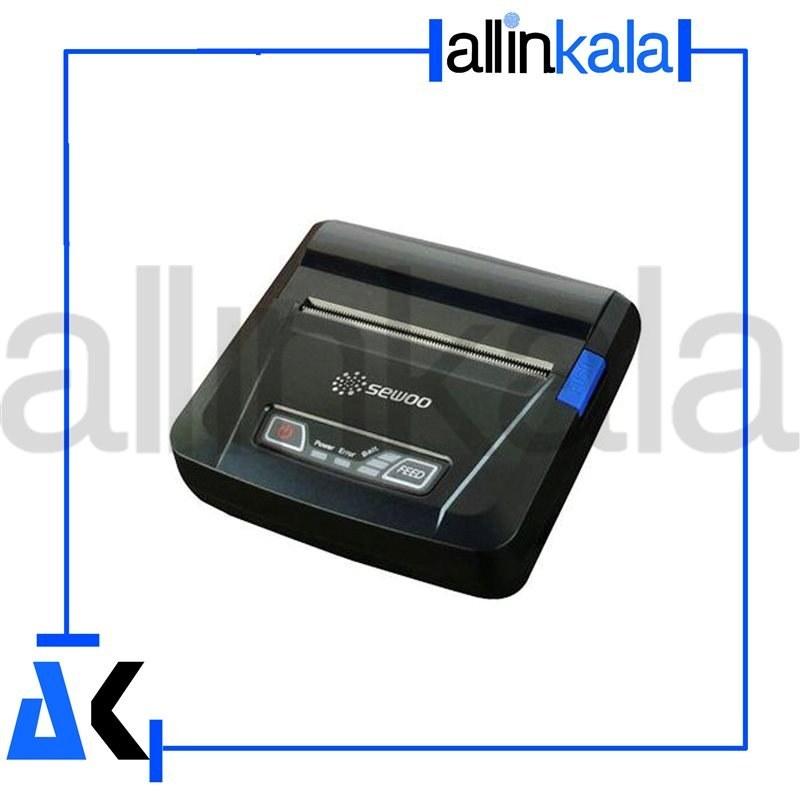 تصویر پرینتر صدور فیش  سوو LK-P31 Thermal Printer