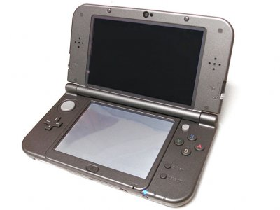 main images نینتندو Nintendo 3DS XL