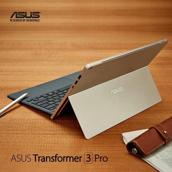 تبلت ایسوس مدل Transformer 3 Pro T303UA ظرفیت 128 گیگابایت | ASUS Transformer 3 Pro T303UA 128GB Tablet