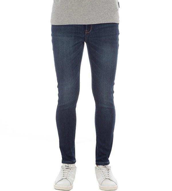 شلوار جین خزدار زنانه جوتی جینز Jooti Jeans