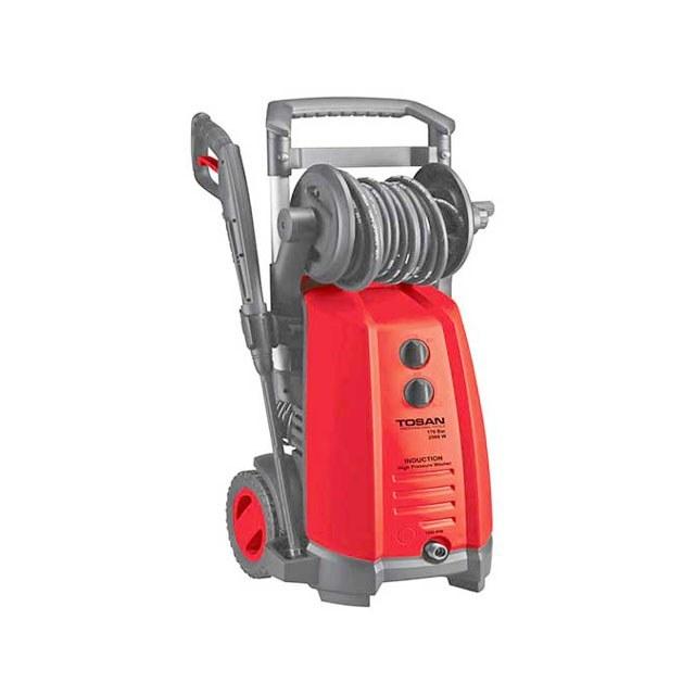 عکس کارواش توسن پلاس مدل 1225IPW Tosan Plus High Pressure Washer 1225IPW کارواش-توسن-پلاس-مدل-1225ipw