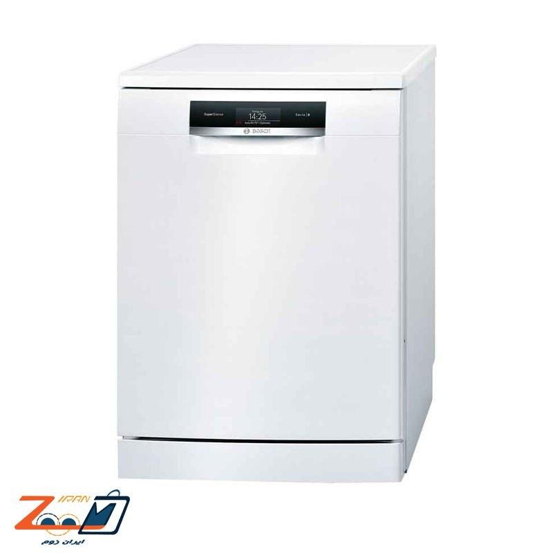 main images ماشین ظرفشویی 14 نفره بوش مدل 88TW02