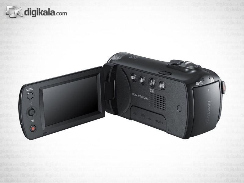 img دوربين فيلمبرداري سامسونگ اس ام ايکس - اف 80 Samsung HMX-F80