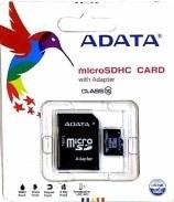 کارت حافظه ایدیتا ADATA Premier microSDHC