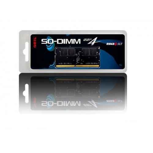 main images رم لپ تاپ GeIL با ظرفیت 8 گیگابایت GeIL DDR4-2400MHz 8GB Laptop RAM