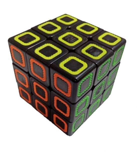 روبیک کای وای Dimension قاب دار 3×3