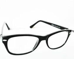 تصویر عینک مطالعه پیرچشمی