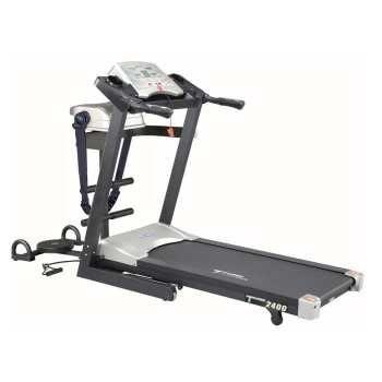 تردمیل توربو فیتنس مدل TF2400 | Turbo Fitness TF2400 Treadmill