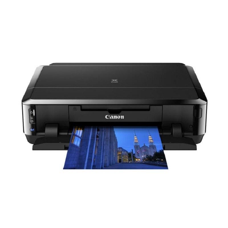 تصویر پرینتر مخصوص چاپ عکس کانن مدل PIXMA iP7240 Canon PIXMA iP7240 Inkjet Printer