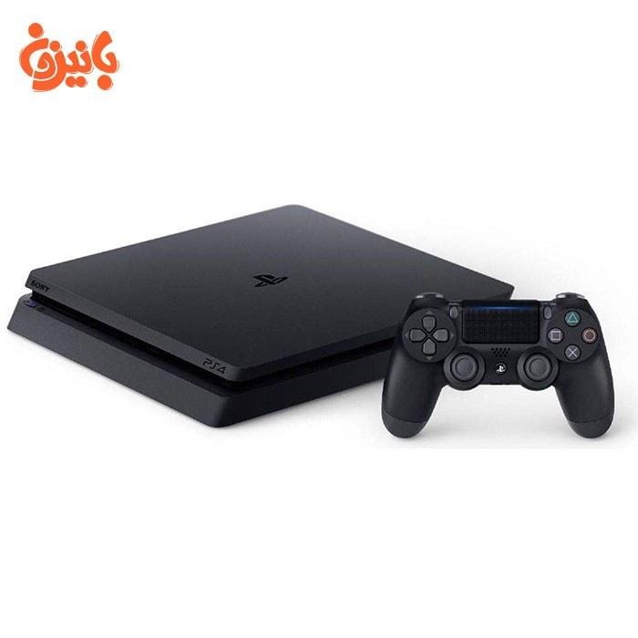 تصویر کنسول بازی سونی مدل Playstation 4 Slim sony Playstation 4 Slim