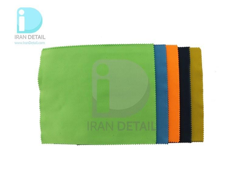 main images دستمال مخصوص سرامیک خودرو Ceramic Coating Applicator Cloth