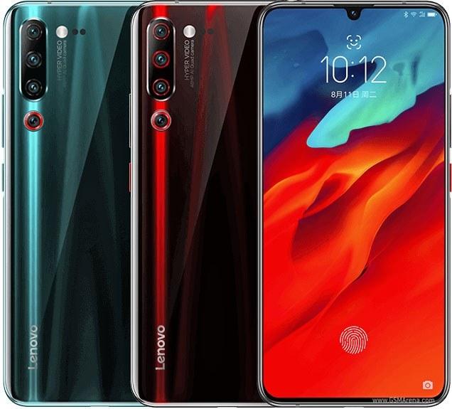 گوشی لنوو Z6 Pro | ظرفیت ۵۱۲ گیگابایت | Lenovo Z6 Pro | 512GB