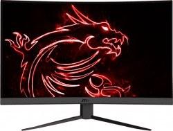 تصویر مانیتور گیمینگ 27 اینچ ام اس آی مدل اپتیکس G27C4 MSI Optix G27C4 27 Inch FHD VA Gaming Monitor