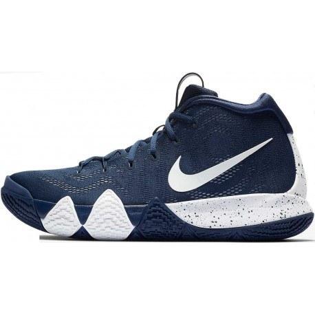 کفش بسکتبال نایک مدلKyrie 4 Dark