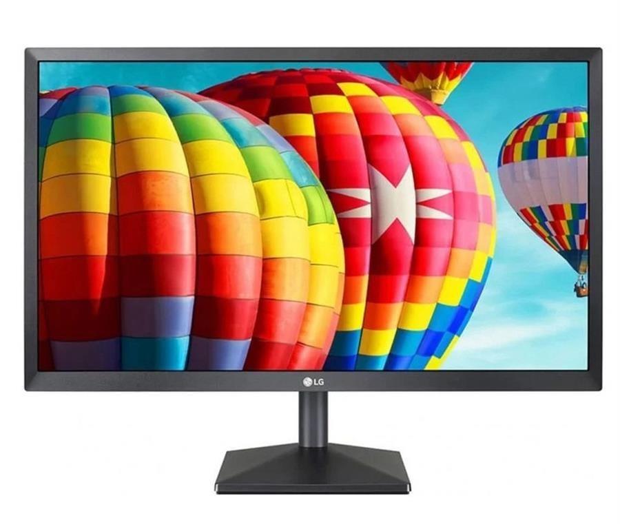 تصویر Monitor LG LED 22MK400H-B مانیتور ال جی 22 اینچ 22MK400H-B
