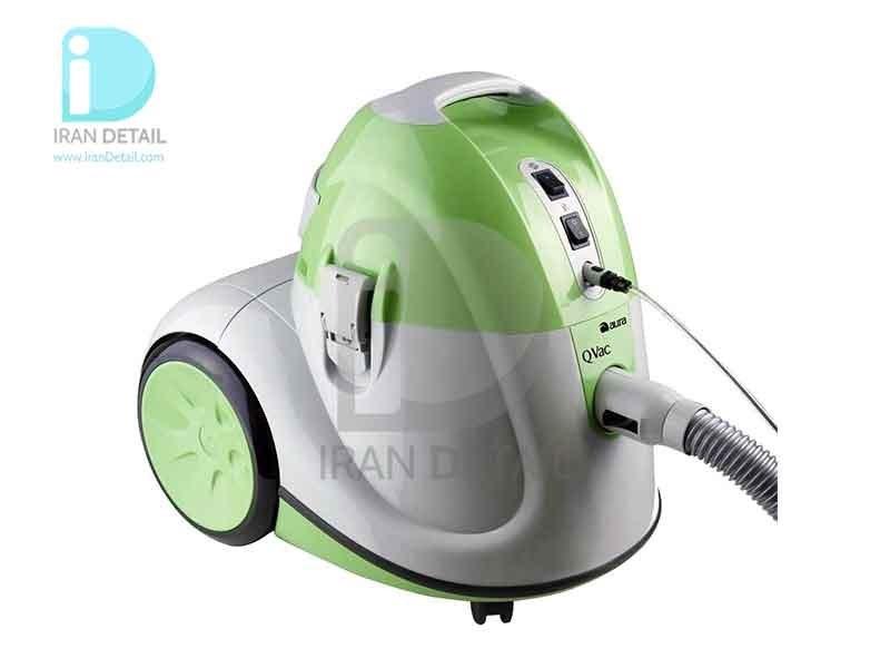 تصویر دستگاه وکیوم (صفرشویی) کیووک مدل Aura Qvac Vacuum Cleaner