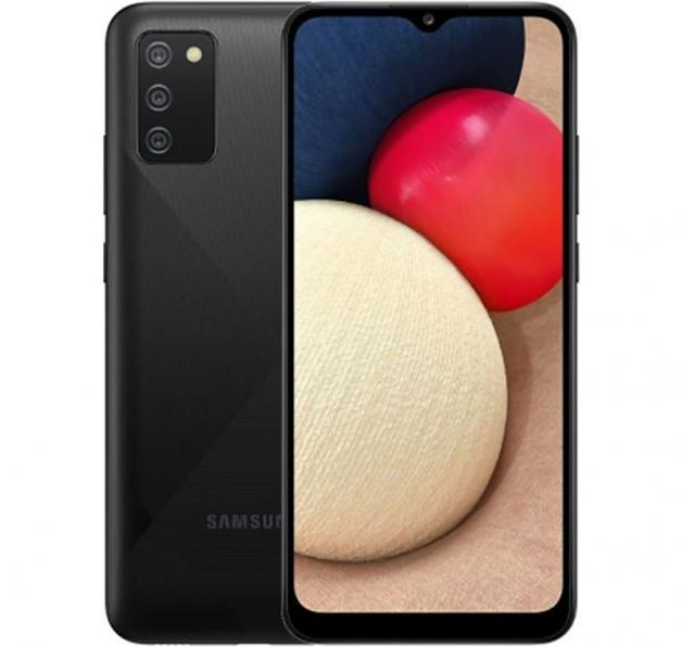 تصویر گوشی سامسونگ A02s | حافظه 64 رم 4 گیگابایت ا Samsung Galaxy A02s 64/4 GB Samsung Galaxy A02s 64/4 GB