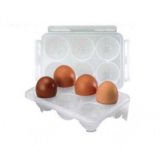 تصویر جای تخم مرغی مدل Kovea - EGG Case