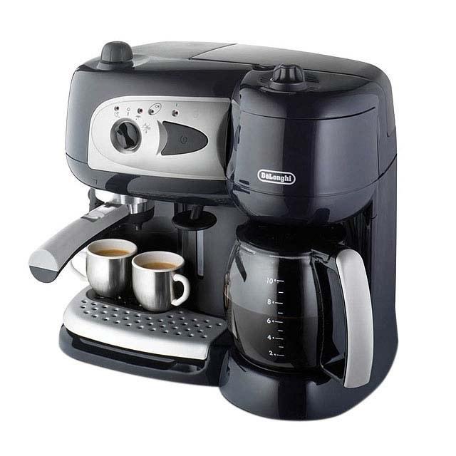عکس قهوه ساز و اسپرسو ساز  دلونگی BCO 264 قهوه-ساز-و-اسپرسو-ساز-دلونگی