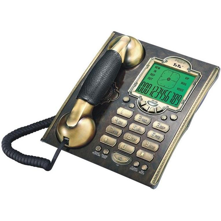 تصویر تلفن تیپ تل 186