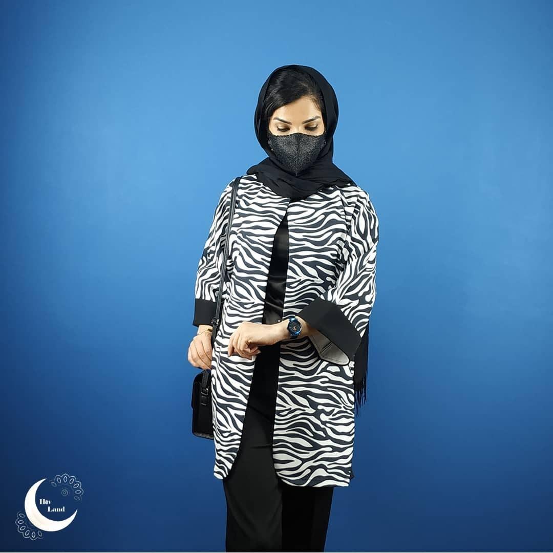 تصویر کت شلوار زنانه مجلسی کد 79