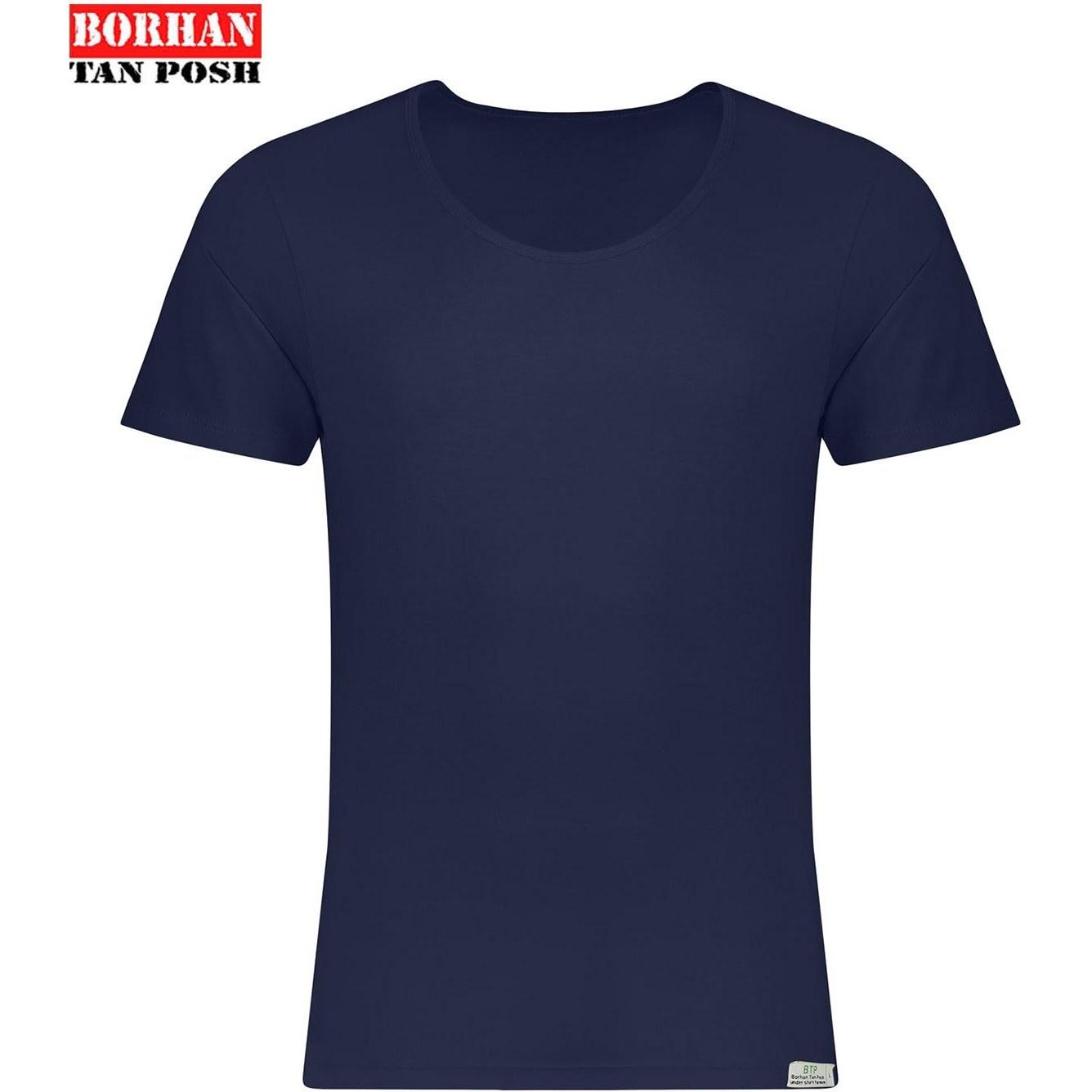 تصویر زیرپوش آستین دار مردانه برهان تن پوش مدل 9-02