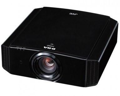 تصویر ویدئو پروژکتور جی وی سی JVC DLA-X9900BE : خانگی، 3D، روشنایی 2000 لومنز، رزولوشن 1920x1080 4K enhanced HD