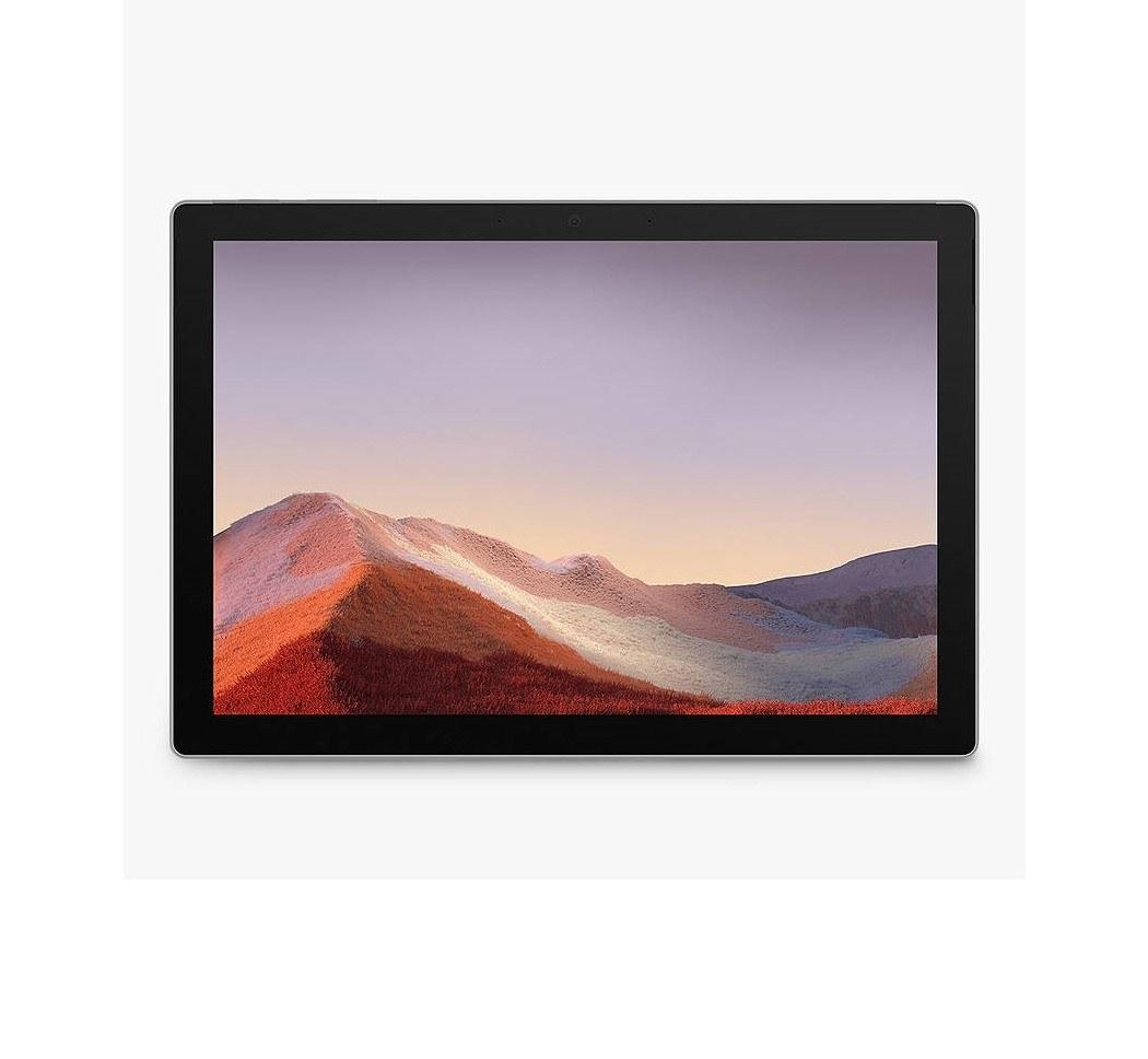 تصویر تبلت مایکروسافت Surface Pro 7 : Ci3 /4G /128GB / Windos 10 pro