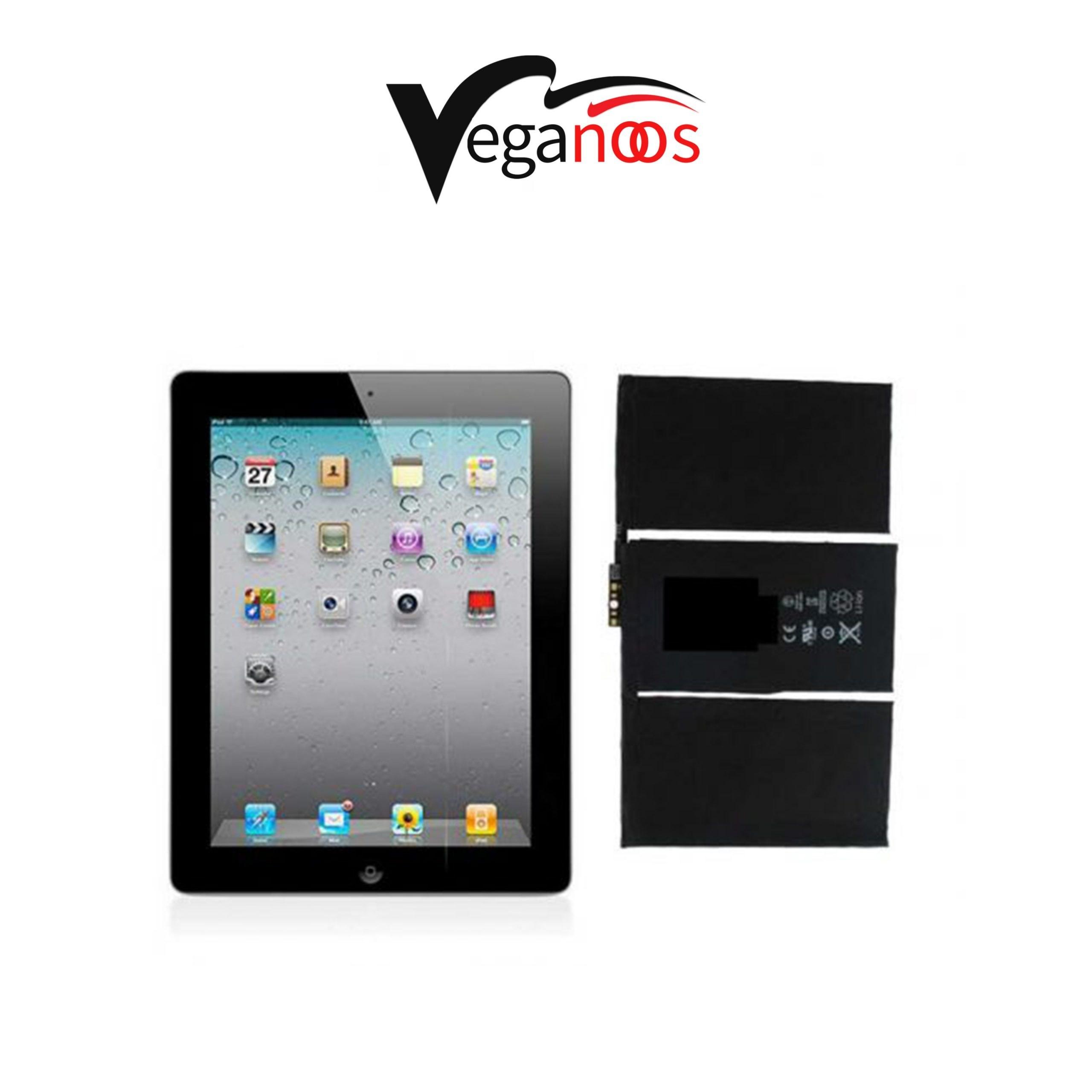 تصویر باتری اصلی آیپد اپل Apple iPad 2 CDMA