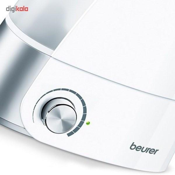 تصویر دستگاه بخور  بیورر بخور سرد LB44