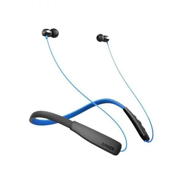 هدفون بلوتوثی انکر مدل SoundBuds Lite