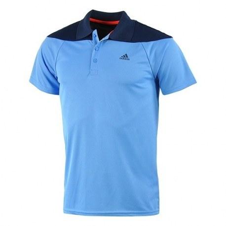 پلو شرت مردانه آدیداس بیس پلین Adidas Base Plain Polo S21937