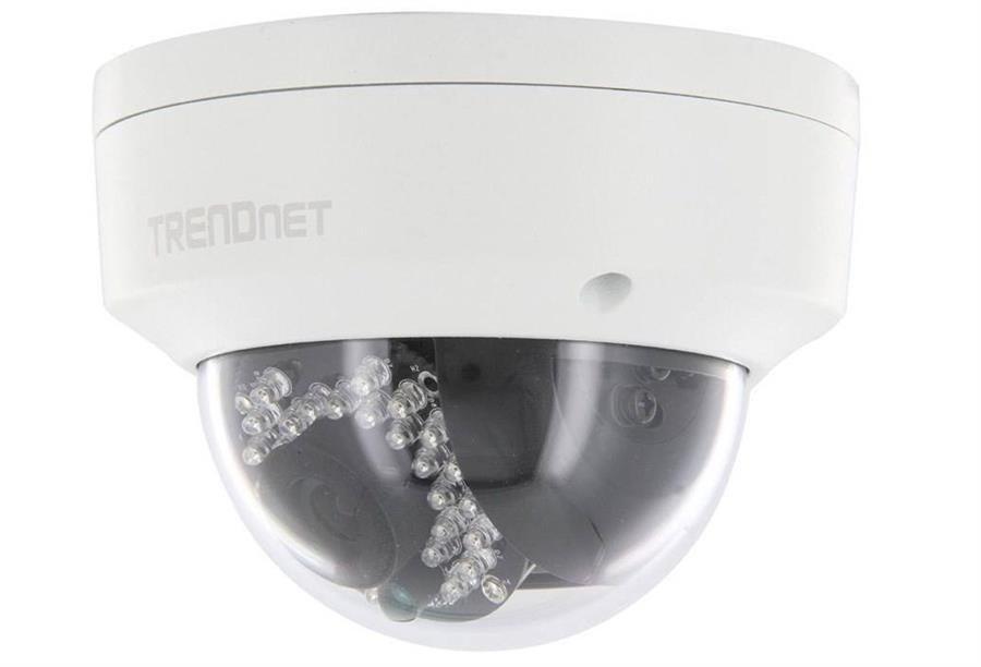 تصویر دوربین تحت شبکه ترندنت مدل TV-IP۳۱۱PI TRENDnet TV-IP311PI Network Camera