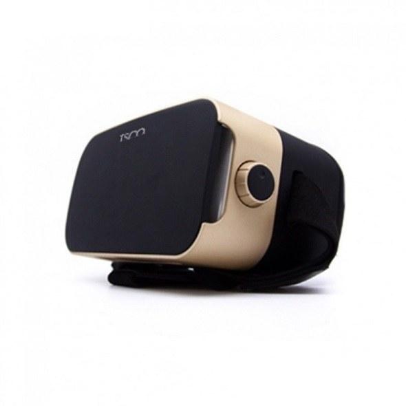 تصویر عینک واقعیت مجازی تسکو VR BOX TVR 568 ا VR BOX TVR 568 VR BOX TVR 568