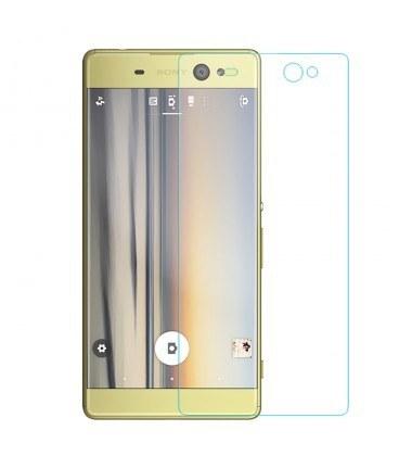تصویر محافظ صفحه نمایش گلس سونی Sony Xperia XA Ultra