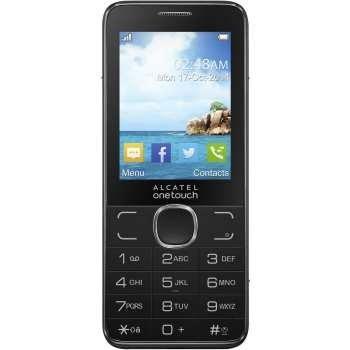 عکس گوشی آلکاتل وان تاچ 2007D   ظرفیت 16 مگابایت Alcatel OneTouch 2007D   16MB گوشی-الکاتل-وان-تاچ-2007d-ظرفیت-16-مگابایت