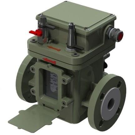 main images رله بوخهلتس ترانسفورماتور مدل (MBP25-F50 (DR 25 مایر آلمان Buchholz Relay MBP3 for Transformers