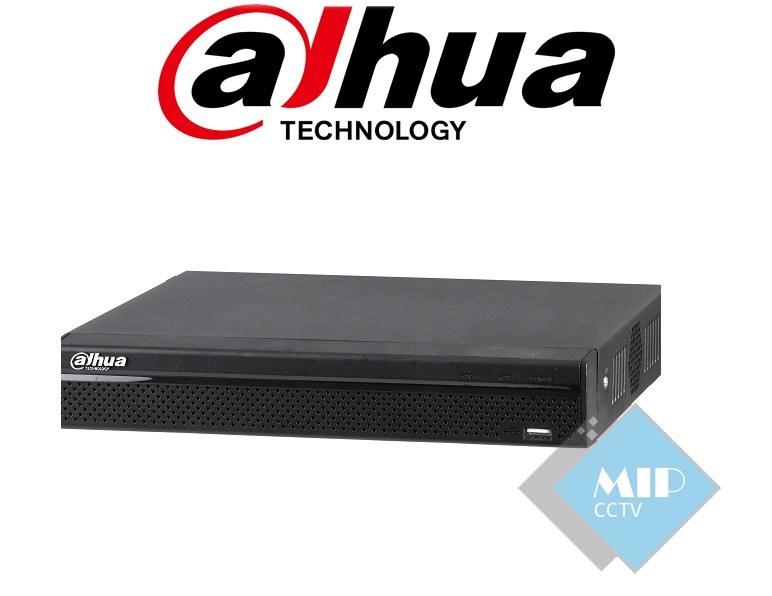 عکس ایکس وی آر ۴ کانال داهوا کوپر XVR1A04 Penta-brid 1080N/720P Cooper 1U Digital Video Recorder ایکس-وی-ار-4-کانال-داهوا-کوپر-xvr1a04