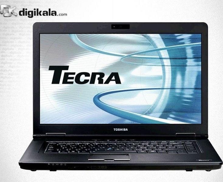 img لپ تاپ ۱۵ اینچ توشیبا Tecra A11-S3511 Toshiba Tecra A11-S3511 | 15 inch | Core i3 | 2GB | 250GB
