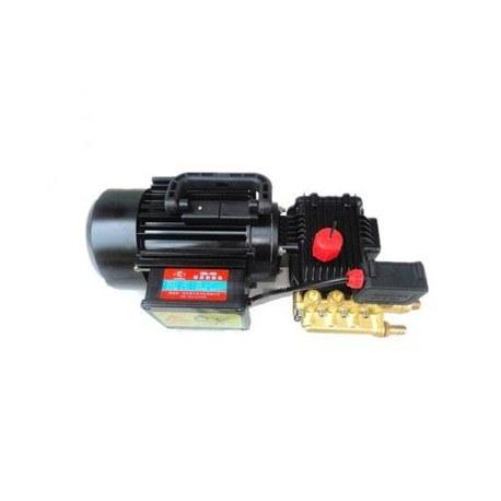 کارواش دینامی صنعتی Industrial carwash QM-180 |