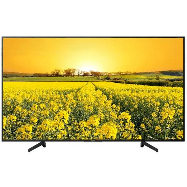 تصویر تلویزیون ۵۵ اینچ سونی مدل X8000G SONY 55X8000G TV